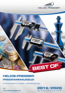 Helios Preisser Best Of Sortimentsauszug