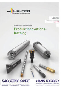 Walter Produktinnovations Katalog