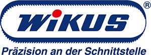 Wikus Sägebänder Logo