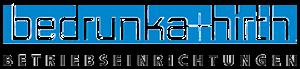 Bedrunka+Hirth Logo