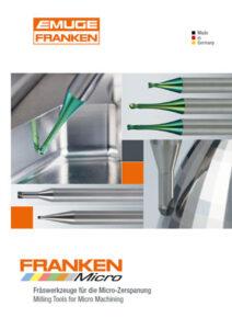Franken Micro-Fräser