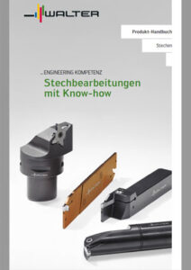 Walter Handbuch Stechen