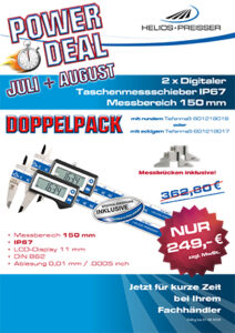 Helios Preisser Powerdeal bis 31.08.2020